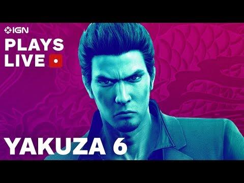 yakuza-6-launch-day-livestream-ign-plays-live