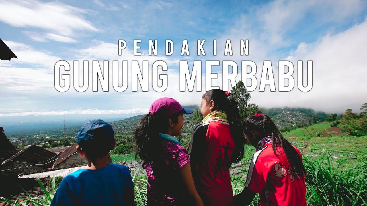 Amanda Story - Badai di Gunung Merbabu