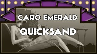 Caro Emerald - Quicksand