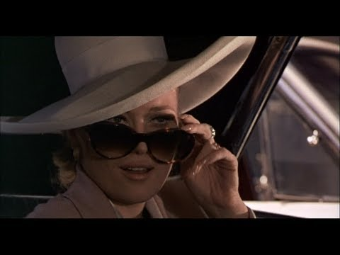 Faye Dunaway - Thomas Crown Affair - Sartorial Gems