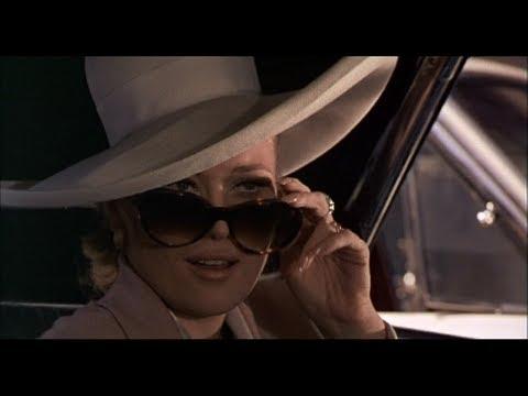 Faye Dunaway  Thomas Crown Affair  Sartorial Gems