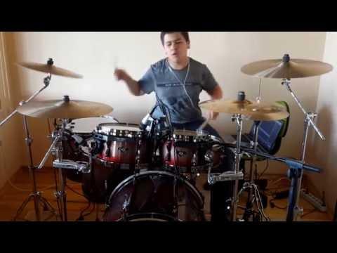 Aşkı Memnu - Jenerik Müzik - Drum Cover