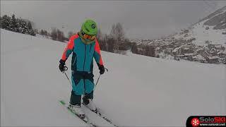 Les 2 Alpes 26-12-2017