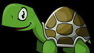 How To Draw Toon Turtle for beginners step by step