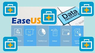 Best Data Recovery Software Download EASEUS 2019। Recovery Computer File And SD Card, Pendrive File.