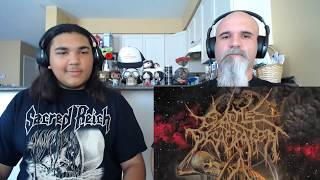 Cattle Decapitation - Bring Back The Plague [Reaction/Review]