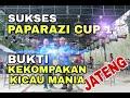 Paparazi Cup Kekompakan Kicau Maniak Di Semarang  Mp3 - Mp4 Download