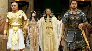 EXODUS: DIOSES Y REYES | Tráiler español HD | Ya en cines