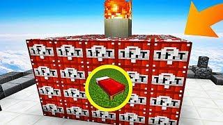 TNT LUCKY BLOCK BEDWARS CHALLENGE !