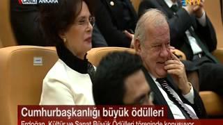 Erdoğan Hülya Koçyiğite övgüler Yağdırdı