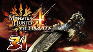 MONSTER HUNTER 4 ULTIMATE • Der Fatalis #31 • Let