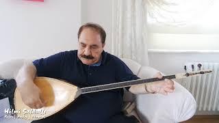 Hilmi Şahballı Bayram Resitali | Yeni türküler ilk kez burada!  [©2018 Official VİDEO]