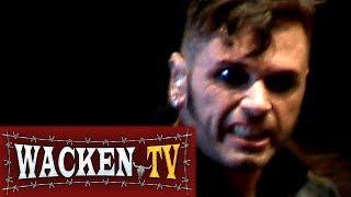 Скачать Oomph Augen Auf Live At Wacken Open Air 2015