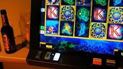 Spielbank Automat 🥰🥰 2€ Vollgas Risiko BIG WIN 🥰🥰 2020 Novoline am Start Book of Ra Katana ETC ! 🥰🥰