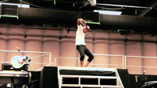 Chris Brown Dance Freestyle