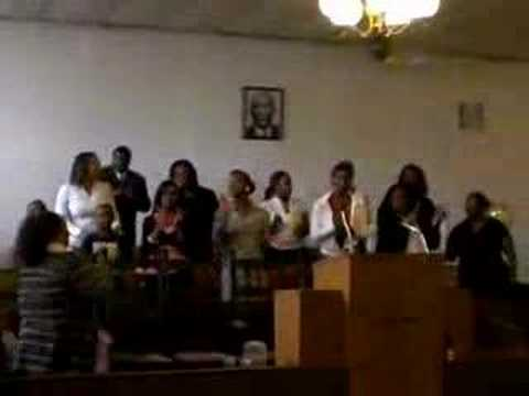 Security  Missionary Baptist Church Choir