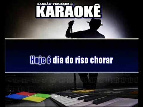 Karaokê Samba Enredo Monobloco e Hoje