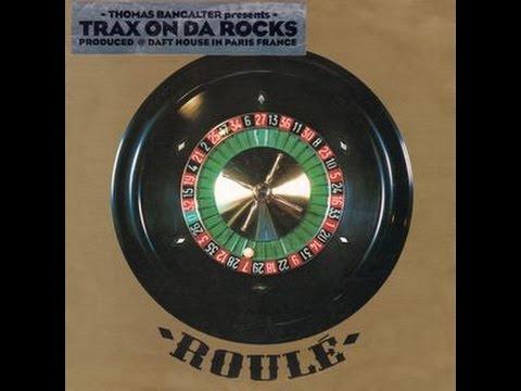 Thomas Bangalter's Roulé (compilation mixed by Greg Thomas) mp3