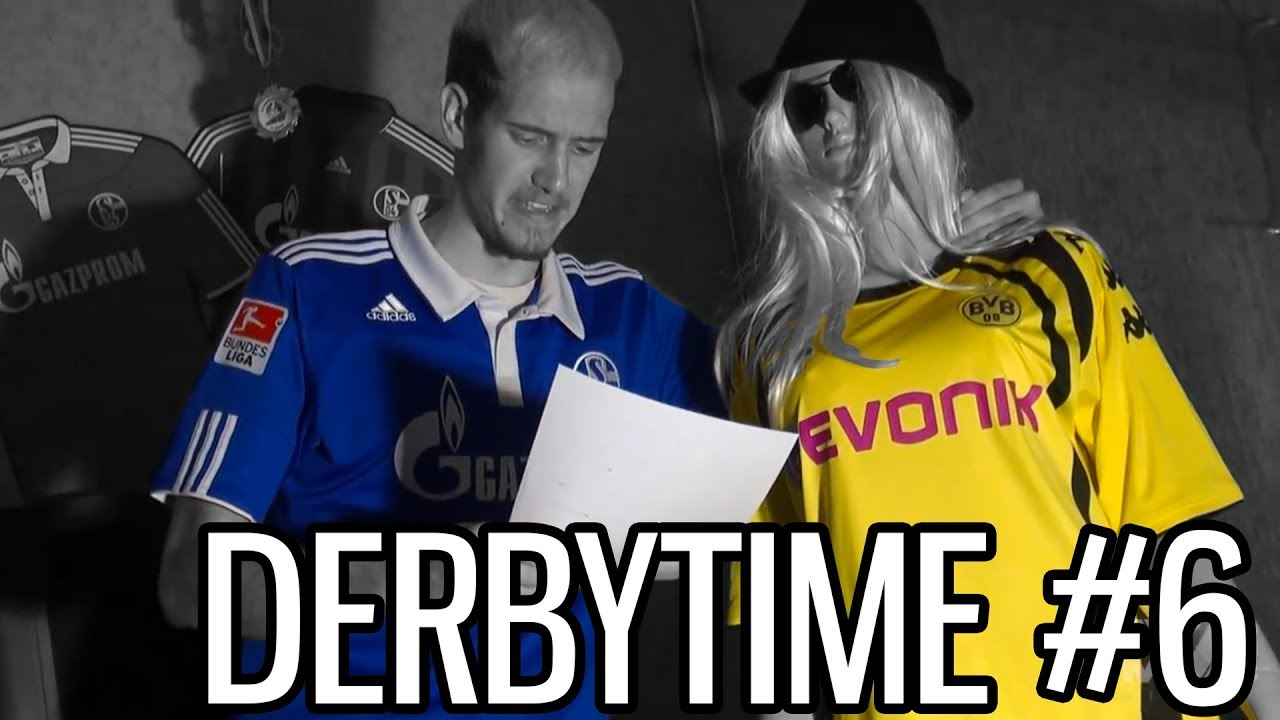 Derbytime Bvb