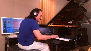 Watch Yanni The Flame Within video