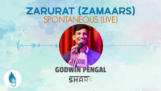 Zarurat hai (Zamaars) | Spontaneous Live Worship Version