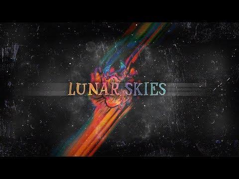 Eon Teamtage | Lunar Skies