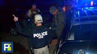 Ola de arrestos de ICE en Nueva Orleans atemoriza a los residentes hispanos