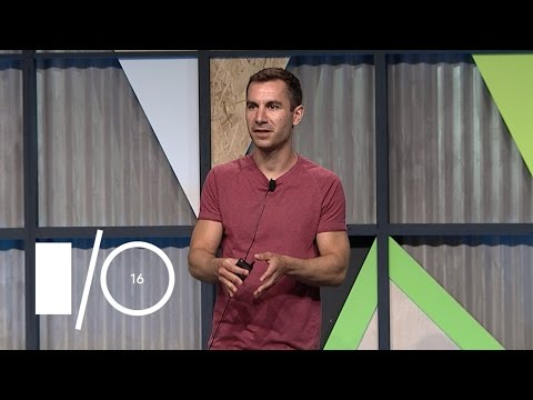 Advanced Espresso - Google I/O 2016