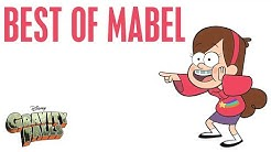 Mabel's Best Moments | Gravity Falls | Disney Channel