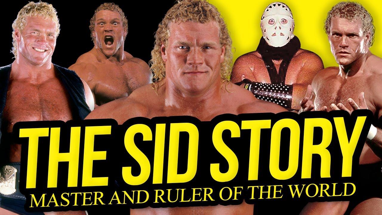 MASTER AND RULER | The Sid Story (Full Career Documentary)