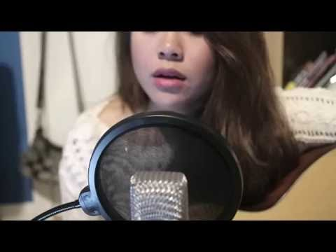 Never Be Like You (Flume) / Use Somebody (Kings Of Leons) Mashup by Moira Dela Torre​