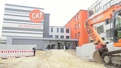 Campus am Turm eingeweiht