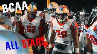 ALL STARS!!|| BCAA Allstar game North VS South