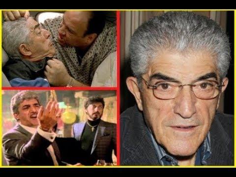 sopranos Goodfellas actor Frank Vincent dies at 78 - News