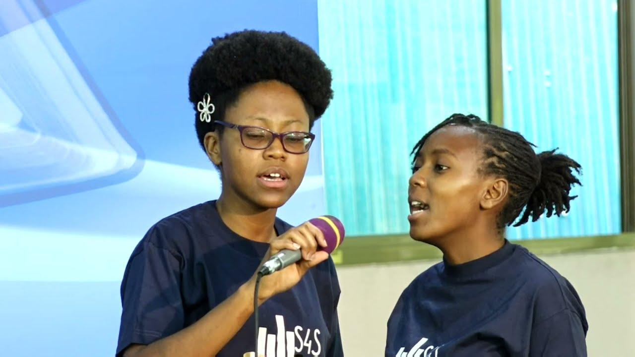 Download Ahsante kwa Yesu      FOC S4S Concert 2021