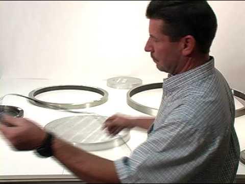 Pi Tape precision Outside Diameter tapes