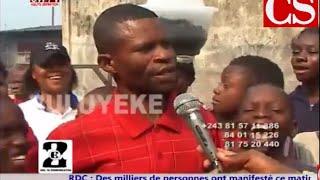 Kinshasa - Micro Baladeur : Lait de beauté elakisi nini?