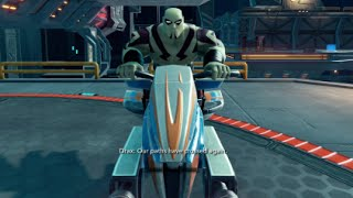 Disney Infinity 2.0: Marvel Super Heroes - Drax Level 20 Character Showcase