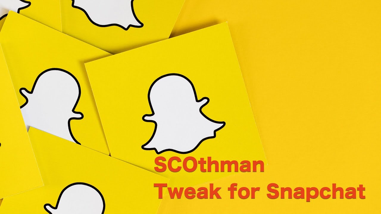 How to download SCOthman(Tweak for Snapchat) for free in Panda Helper