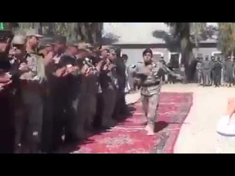 Afghan Army Funny video