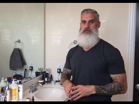 Beard Oil & Balm Honest Amish Review