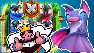 Beat Em Up! WAR DAY! - Clash Royale