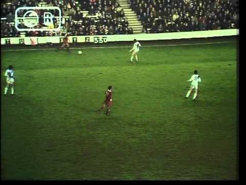 20/04/1977  Liverpool v FC Zurich