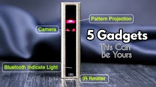 5 Gadgets You Must Have Try. These Gadgets Can be Yours.