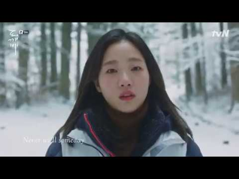 [FMV + Lyrics] Round and Round - Heize & Han SooJi  |  Goblin OST