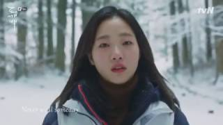 FMV Lyrics Round And Round Heize Han SooJi Goblin OST