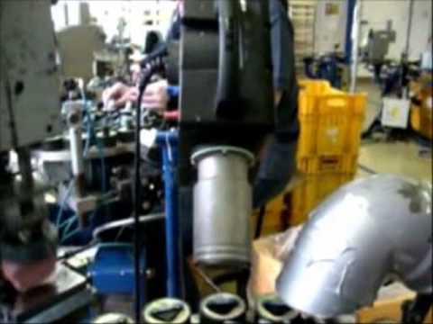 Compact Hot air blower - Hot air blower machine - Hot air blower industrial