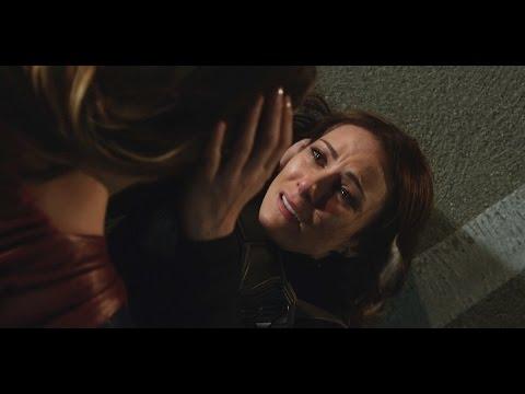 Supergirl - Astra dies