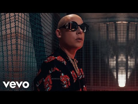 Cosculluela – Escalofriante (Video Oficial)