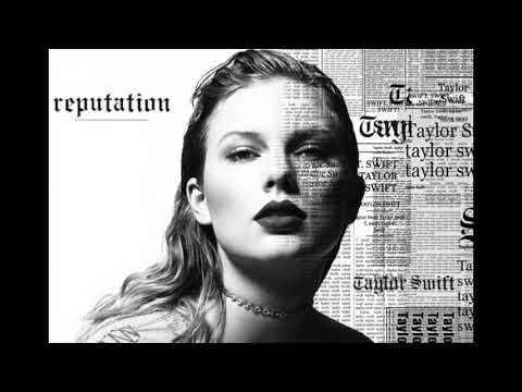 Taylor Swift - Im Alright (Empty Arena)